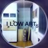 I LOW ART